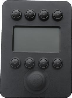 Joystick PTZ Controller