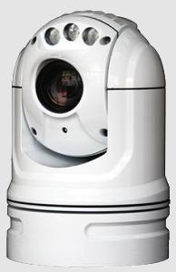 Boat PTZ Camera